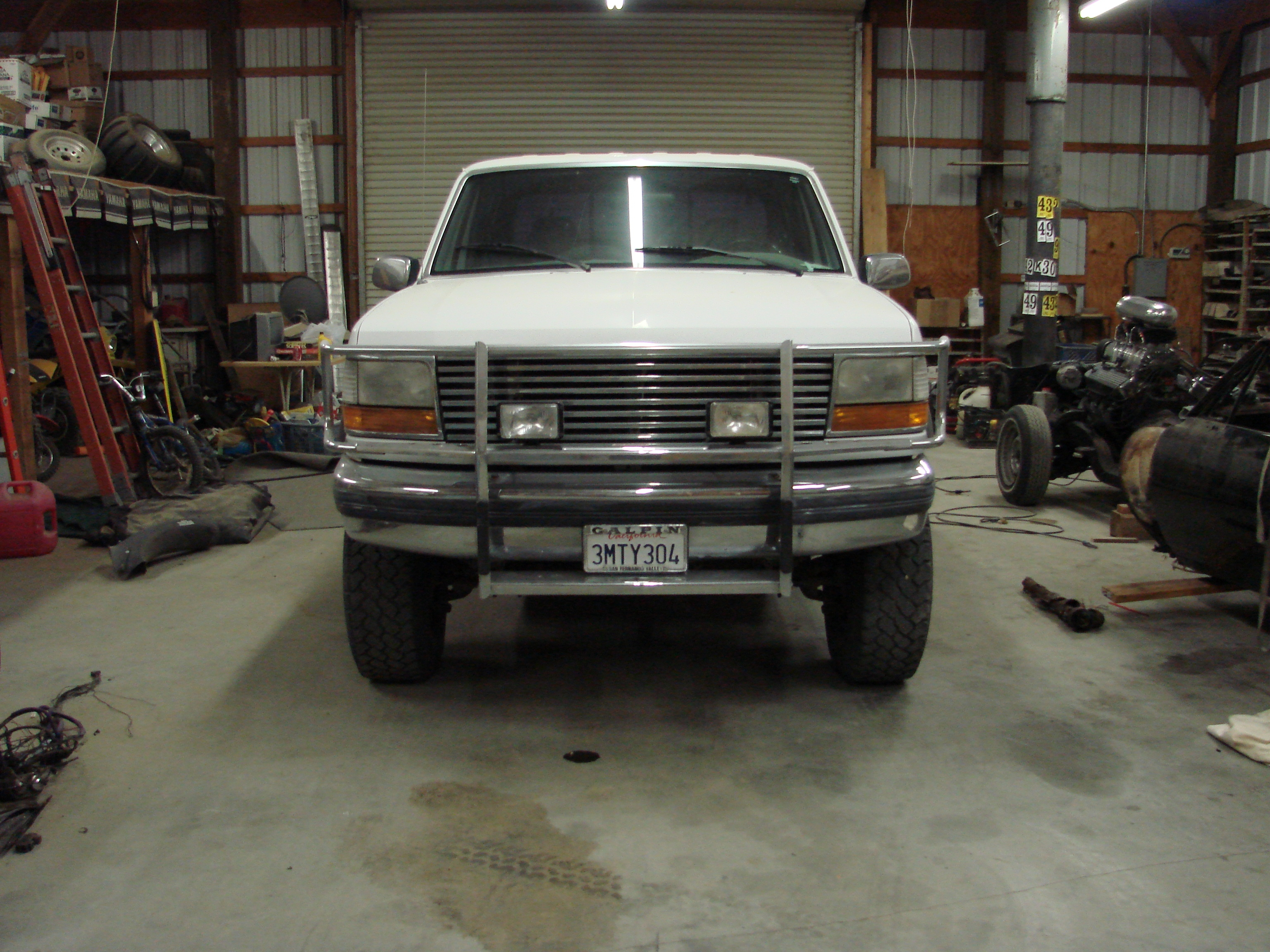 Another B_U_B 1994 Ford F350 Crew Cab post... - 14274646