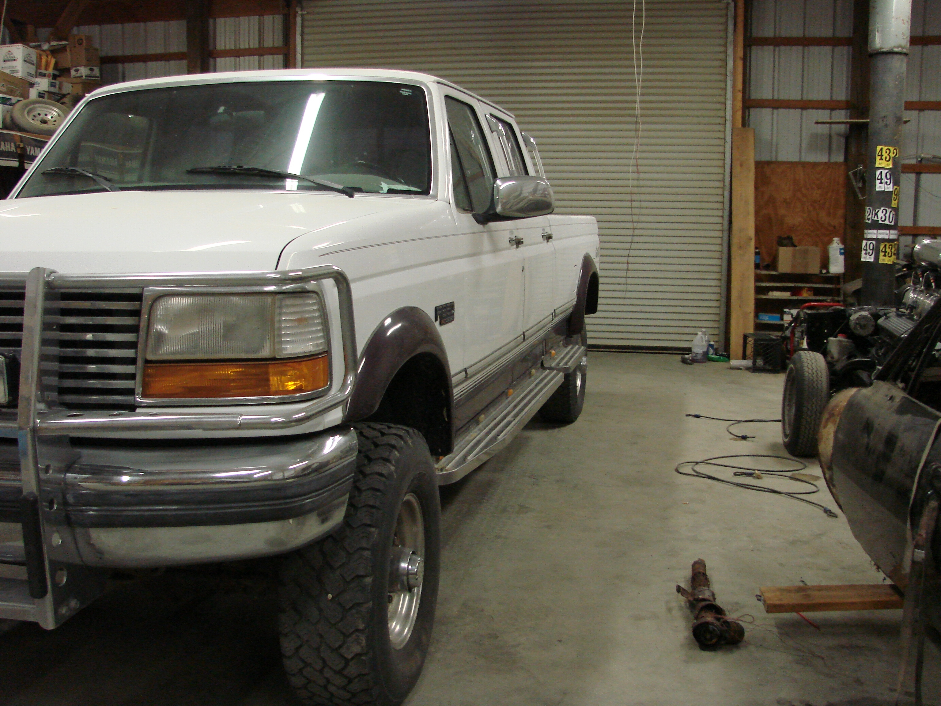 Another B_U_B 1994 Ford F350 Crew Cab post... - 14274647
