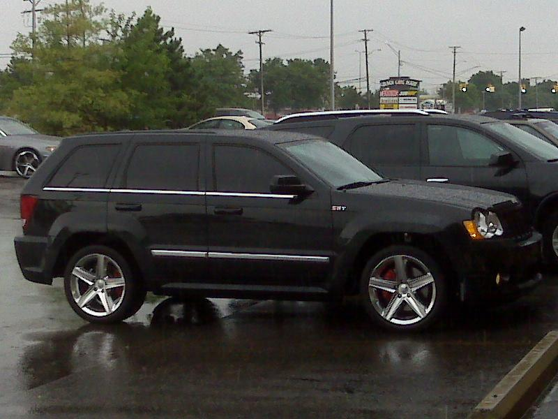 bigp4523 39 s 2009 jeep grand cherokee in sterling heights mi. Black Bedroom Furniture Sets. Home Design Ideas