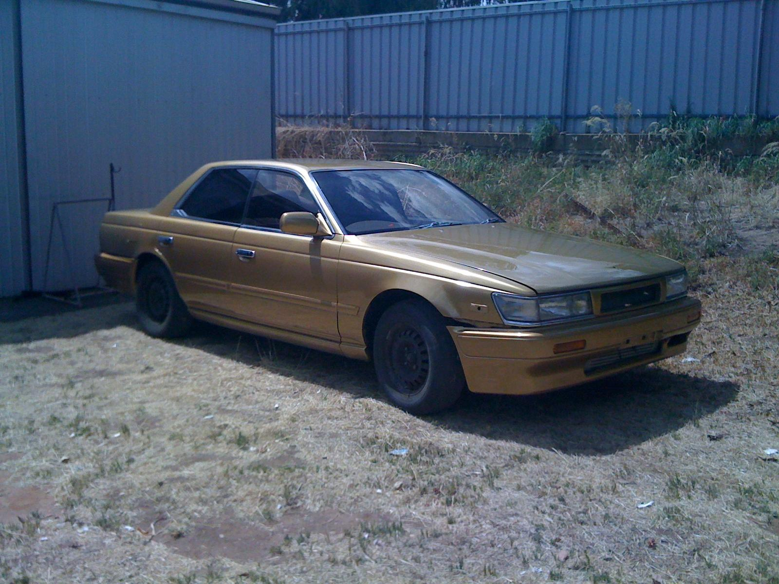Another VNexecutive2004 1988 Nissan Laurel post... - 14275208