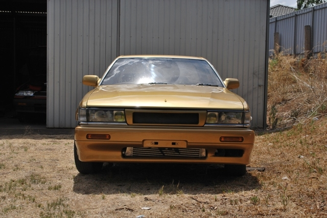 Another VNexecutive2004 1988 Nissan Laurel post... - 14275210