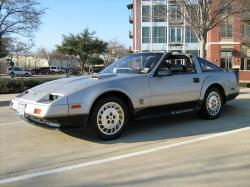 ManiacZX's 1984 Nissan 300ZX