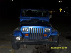 wranglernates 1994 Jeep Wrangler