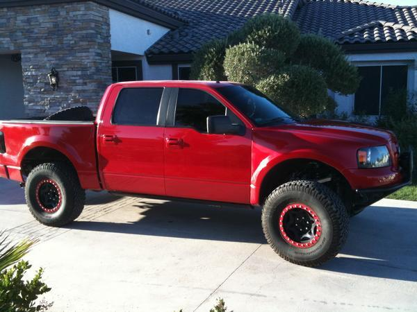How Much Is A Lift Kit >> forum6707 2008 Ford F150 Regular Cab Specs, Photos, Modification Info at CarDomain