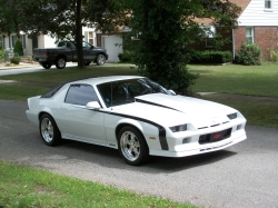 mh82camaros 1982 Chevrolet Camaro