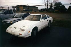ManiacZXs 1984 Nissan 300ZX