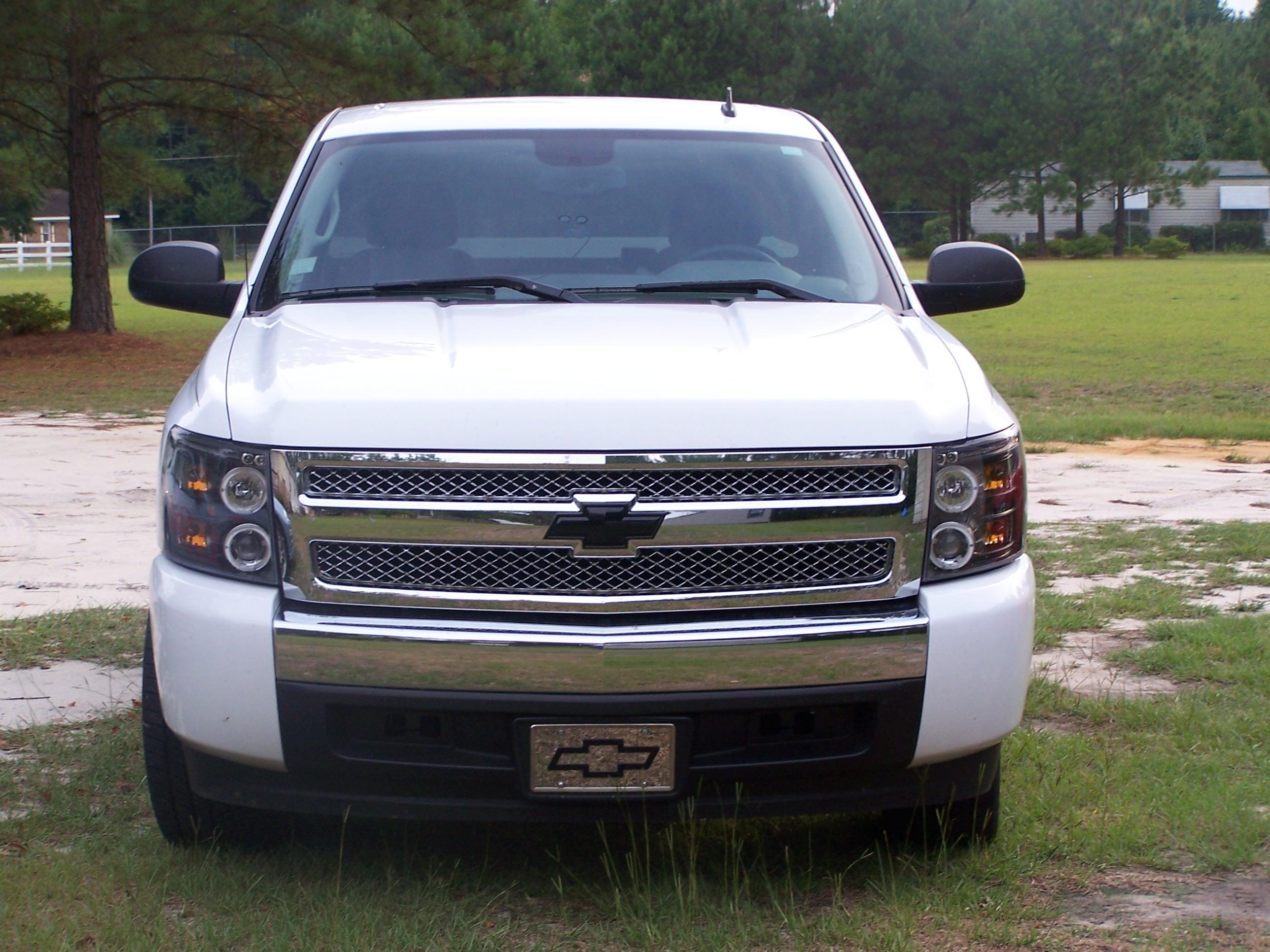 leesilverado22 2008 chevrolet silverado 1500 regular cab specs photos modification info at. Black Bedroom Furniture Sets. Home Design Ideas