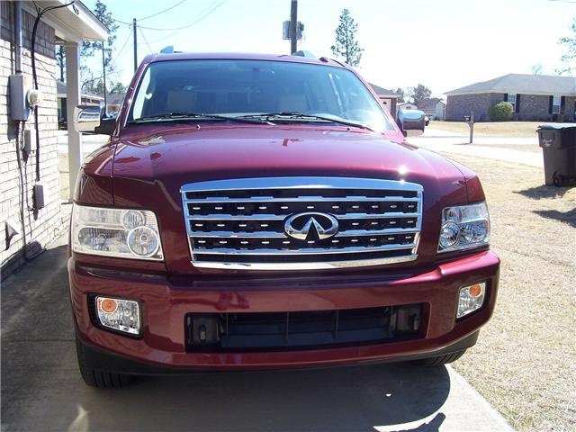 Another kdee1 2010 Infiniti QX post... - 14277662