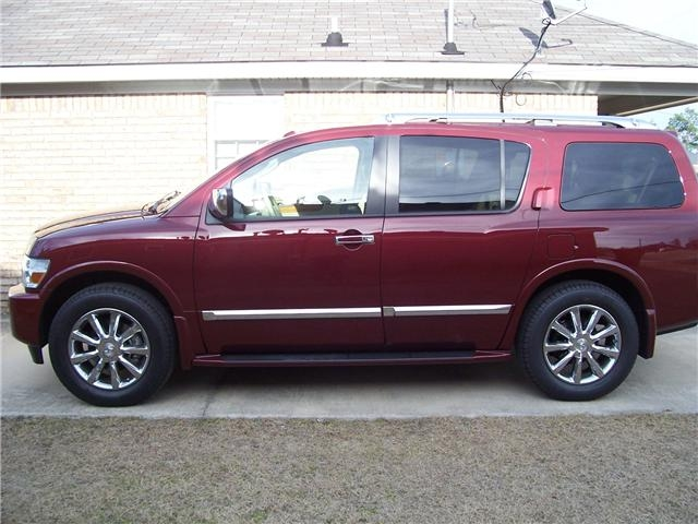 Another kdee1 2010 Infiniti QX post... - 14277664