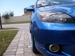 jquin1985s 2004 Mazda 3 