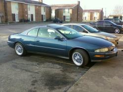 thirdkings 1995 Buick Riviera