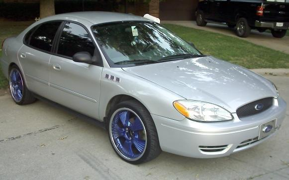 Iambdot 2007 Ford Taurus Specs Photos Modification Info