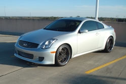 JDean813s 2006 Infiniti G