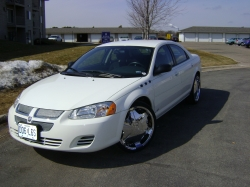 NastyNorthWhipss 2006 Dodge Stratus