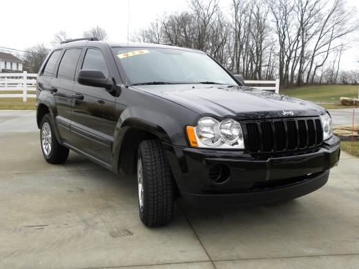Another rhalcomb 2006 Jeep Grand Cherokee post... - 14280956