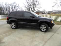 rhalcombs 2006 Jeep Grand Cherokee
