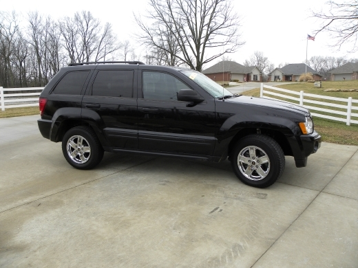 Another rhalcomb 2006 Jeep Grand Cherokee post... - 14280957