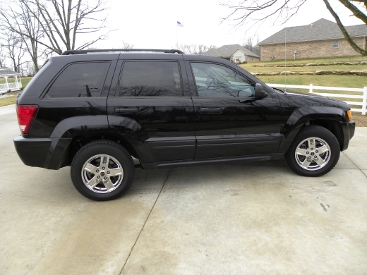 Another rhalcomb 2006 Jeep Grand Cherokee post... - 14280974