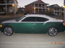 dholleys 2008 Dodge Charger