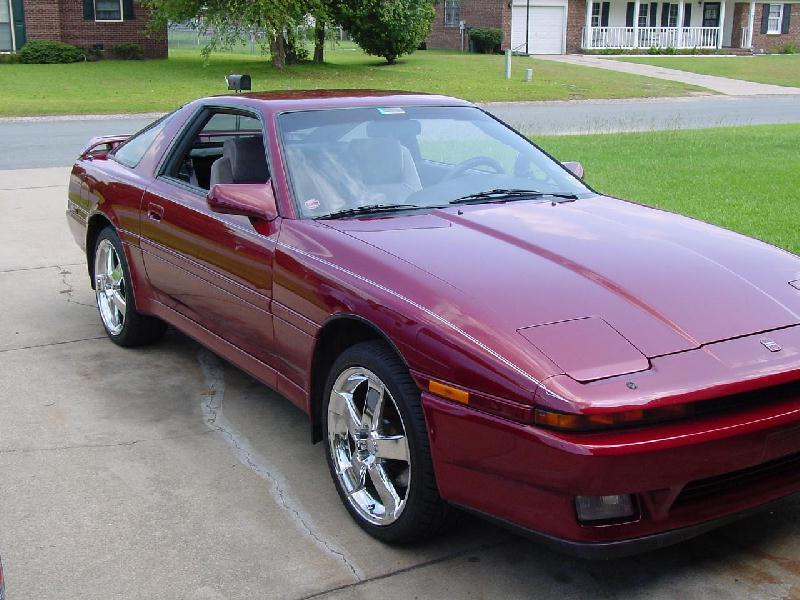 Toyota Fayetteville Nc >> Stillwerise 1987 Toyota Supra Specs, Photos, Modification Info at CarDomain