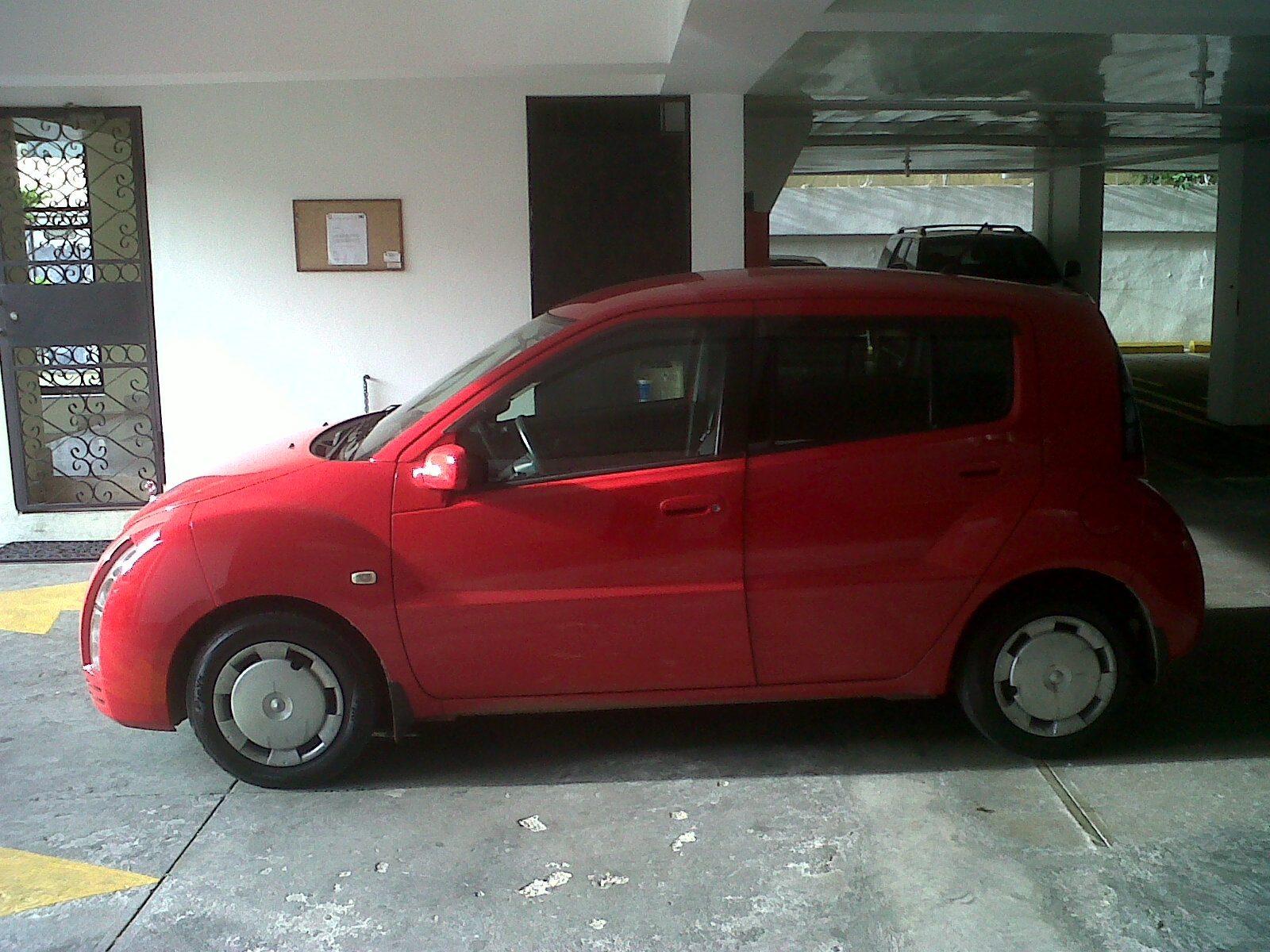 Another Carlosf151 2005 Toyota Vitz post... - 14283059