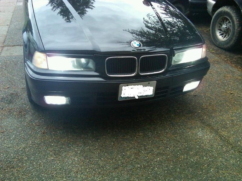 Another sweet_ness 1992 BMW 3 Series post... - 14283346