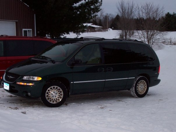 6193257790 1998 Chrysler Town & Country 14283492