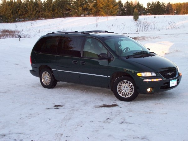 6193257790 1998 Chrysler Town & Country 14283493