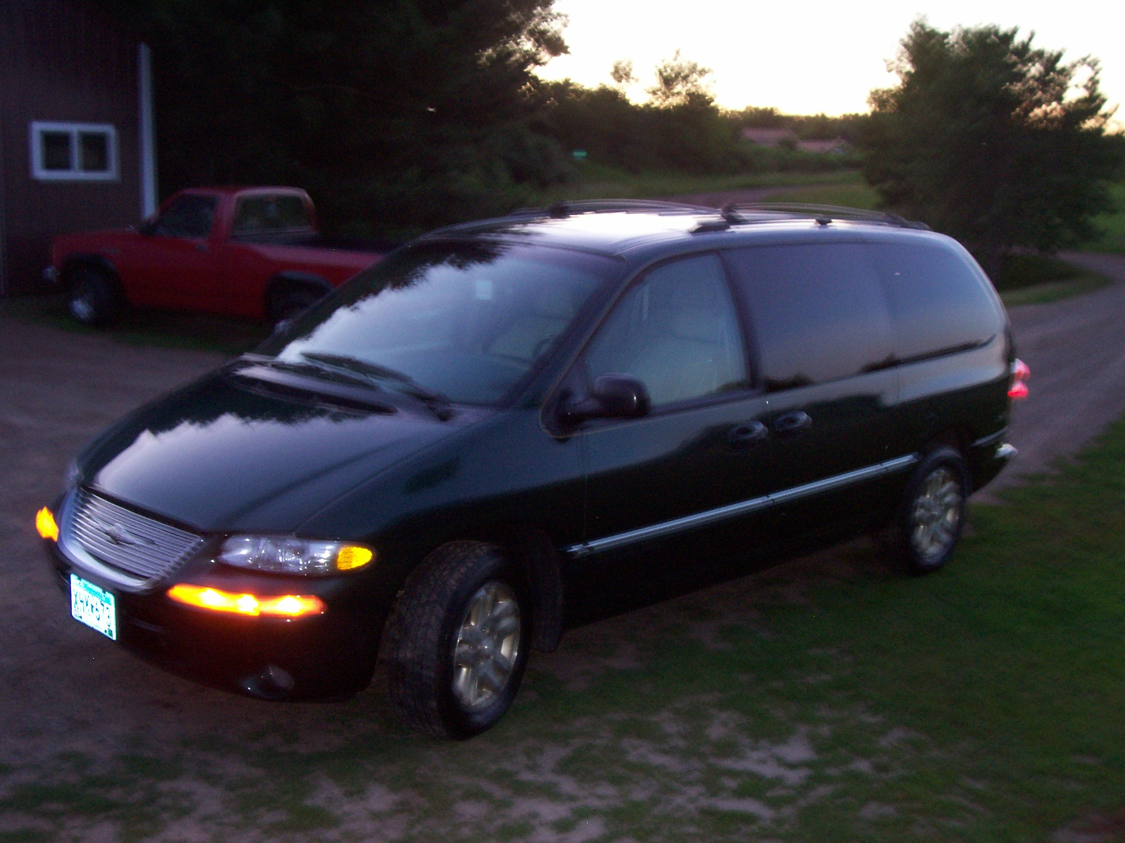 6193257790 1998 Chrysler Town & Country 14283497