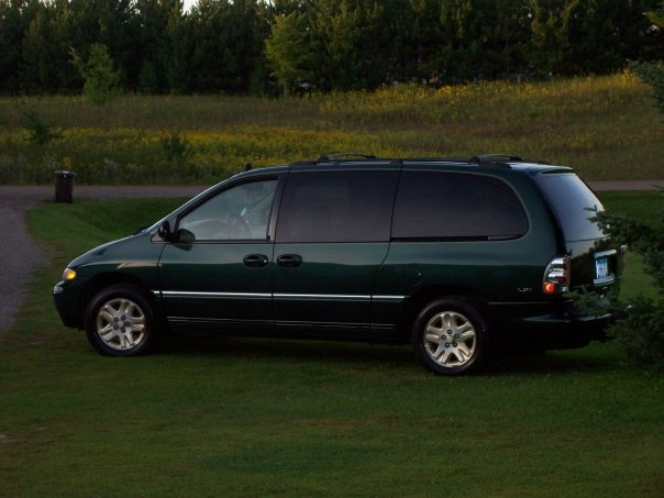 6193257790 1998 Chrysler Town & Country 14283498