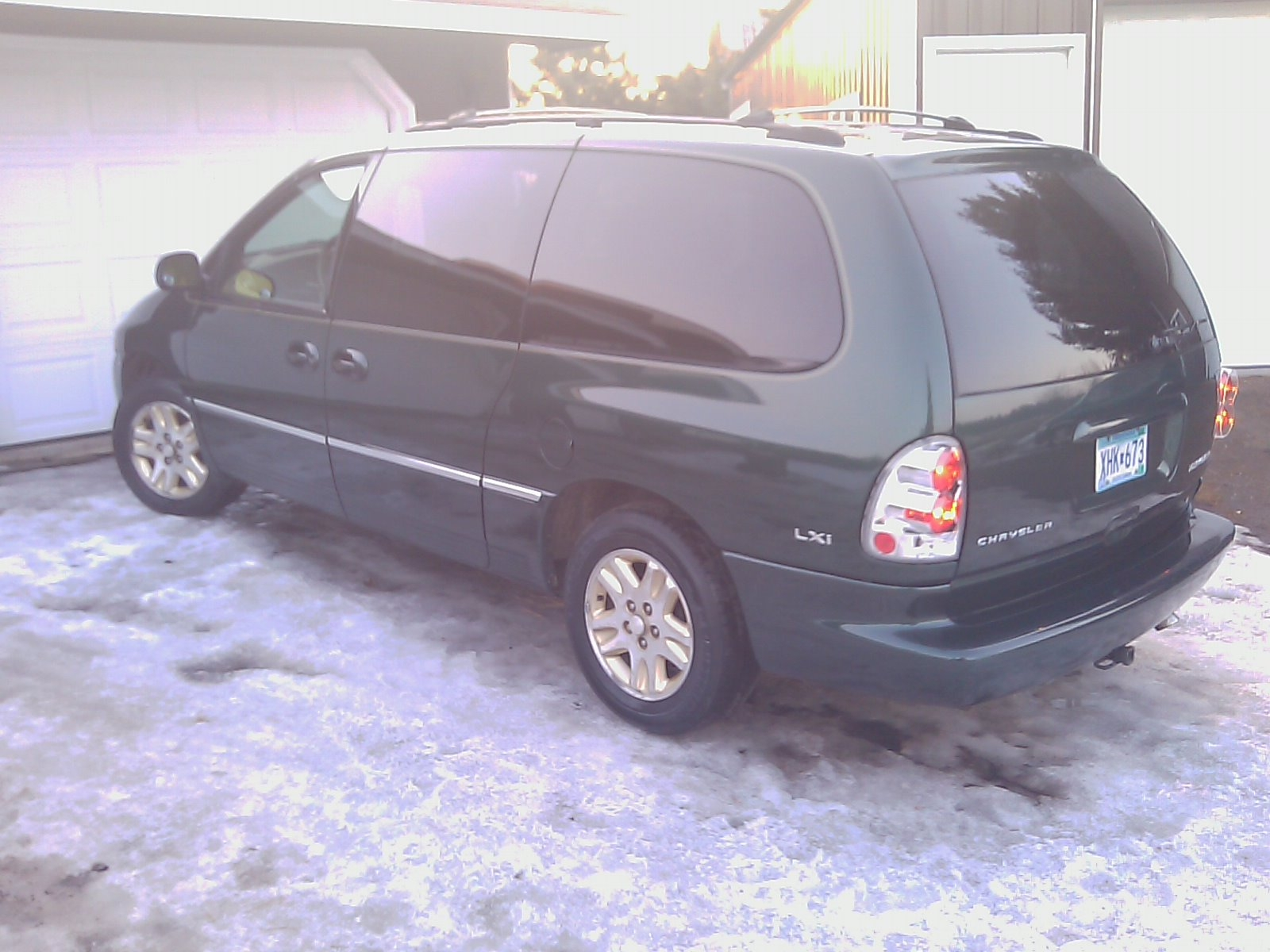 6193257790 1998 Chrysler Town & Country 14283499