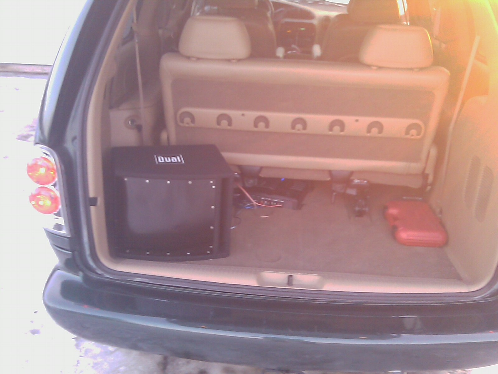 6193257790 1998 Chrysler Town & Country 14283501