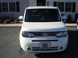 Cephus01s 2009 Nissan cube