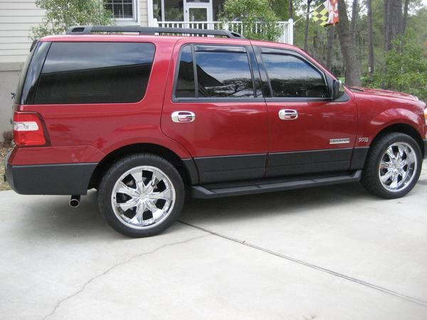 sxy_sgt 2007 Ford Expedition 14283875