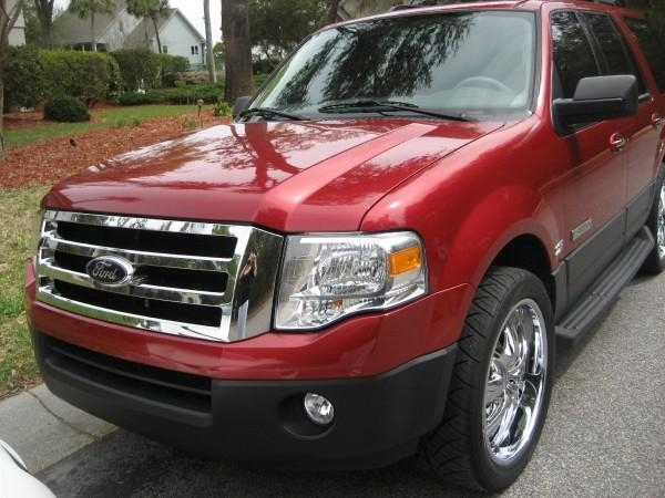 sxy_sgt 2007 Ford Expedition 14283876