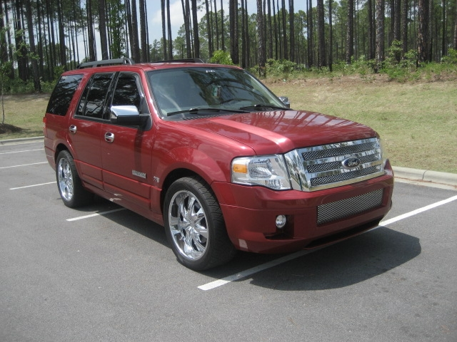 sxy_sgt 2007 Ford Expedition 14283934