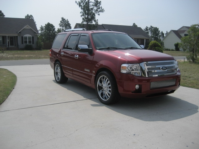 sxy_sgt 2007 Ford Expedition 14283955