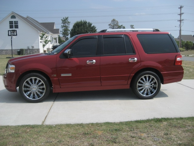 sxy_sgt 2007 Ford Expedition 14283956