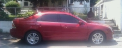 coolkellygs 2008 Ford Fusion