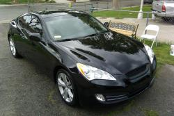 slimplaya50s 2010 Hyundai Genesis Coupe