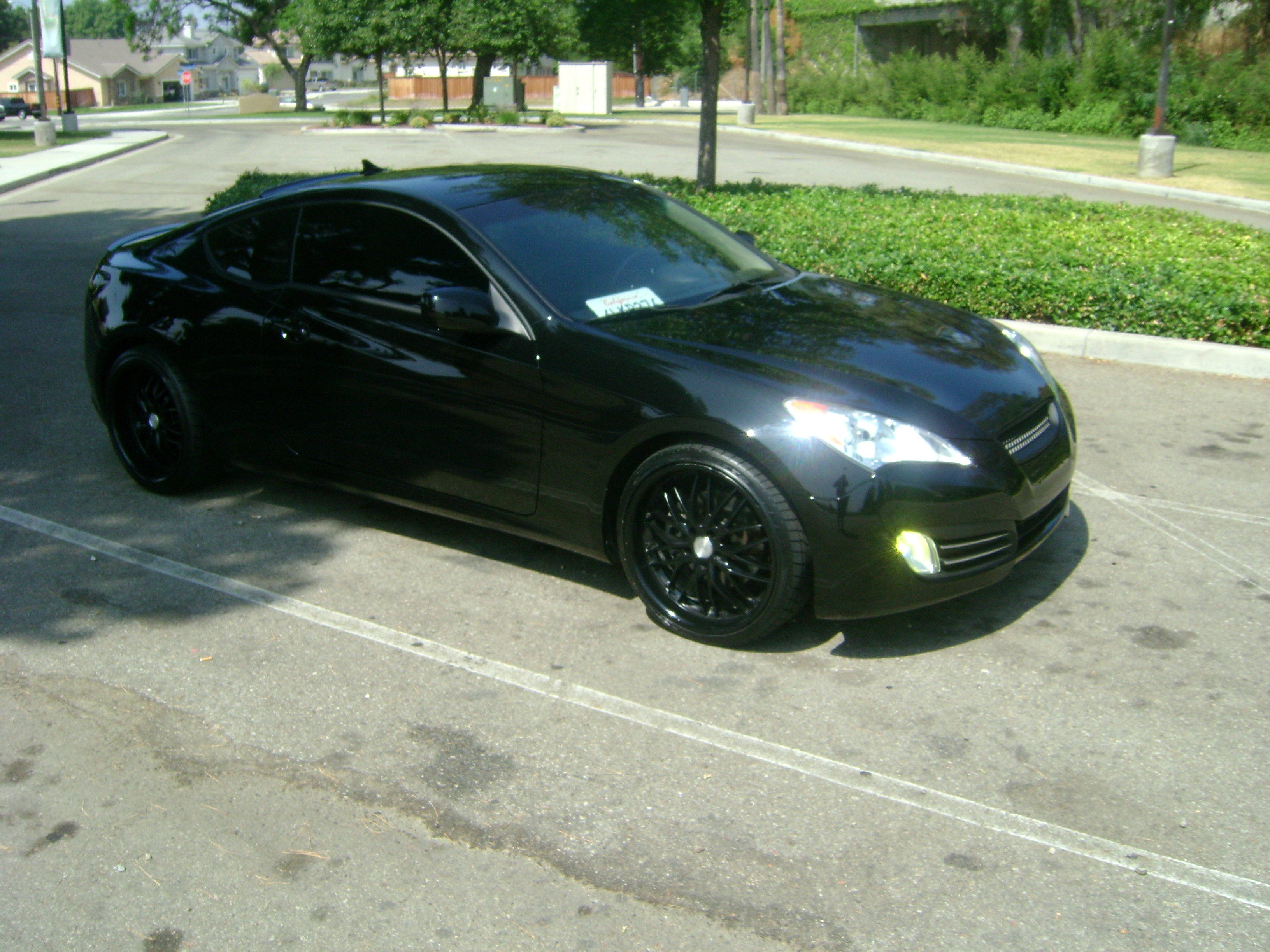 Another slimplaya50 2010 Hyundai Genesis Coupe post... - 14284399