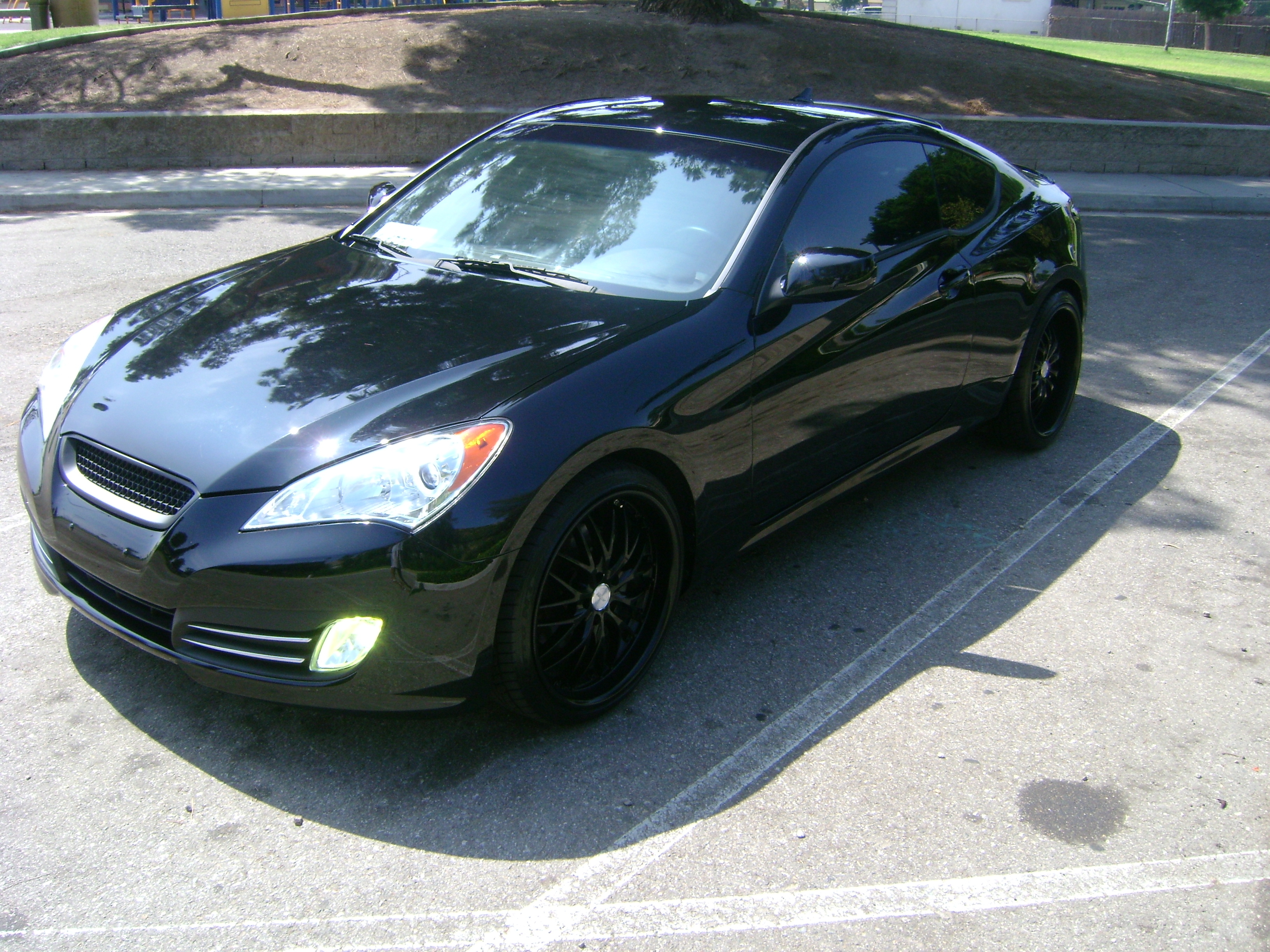 Another slimplaya50 2010 Hyundai Genesis Coupe post... - 14284401