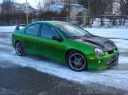 SrtTunins 2004 Dodge Neon