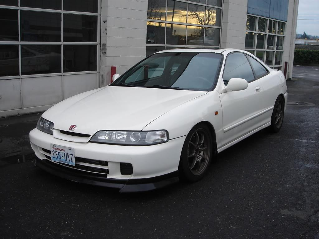Gsr-Turbo's Profile in seattle, WA - CarDomain.com