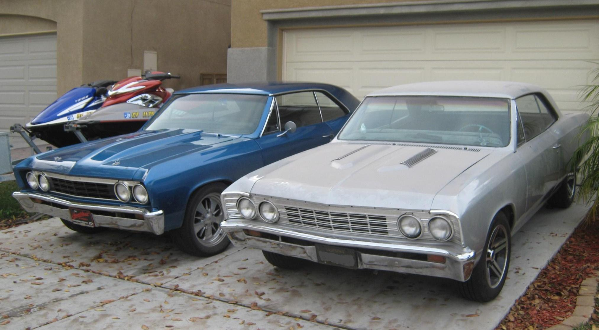 1970 Chevrolet Chevelle - Pictures - CarGurus 1967 chevelle pictures and videos