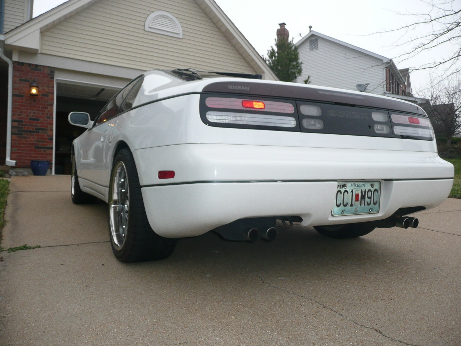 1990NA300zx 1990 Nissan 300ZX 14285159
