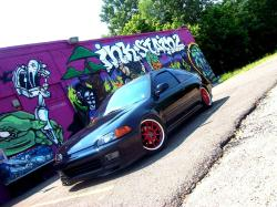 juneya23s 1994 Honda Civic