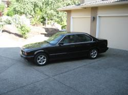 joey503's 1993 BMW 5-Series