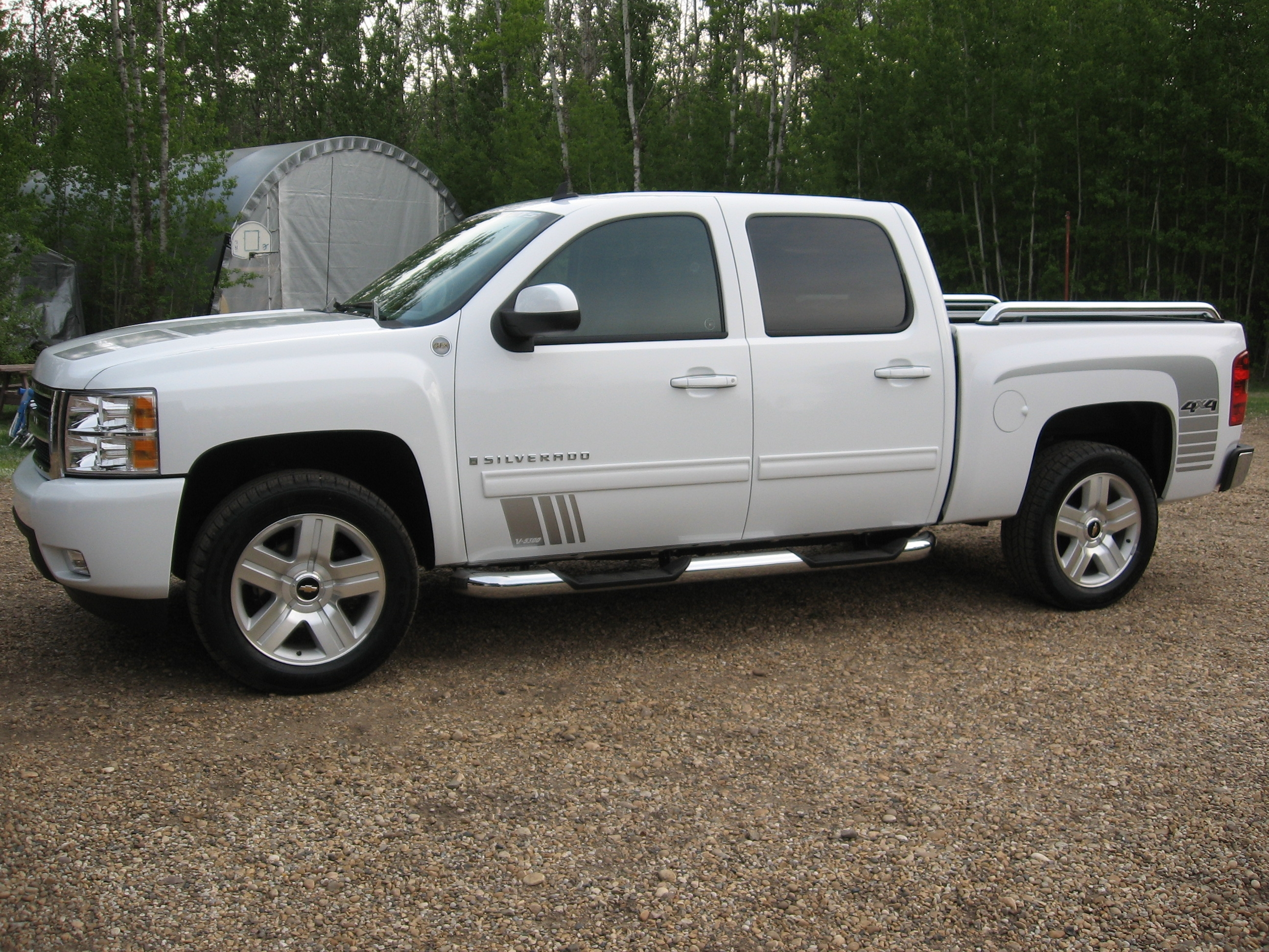 z24monster 2009 chevrolet silverado 1500 crew cab specs. Black Bedroom Furniture Sets. Home Design Ideas
