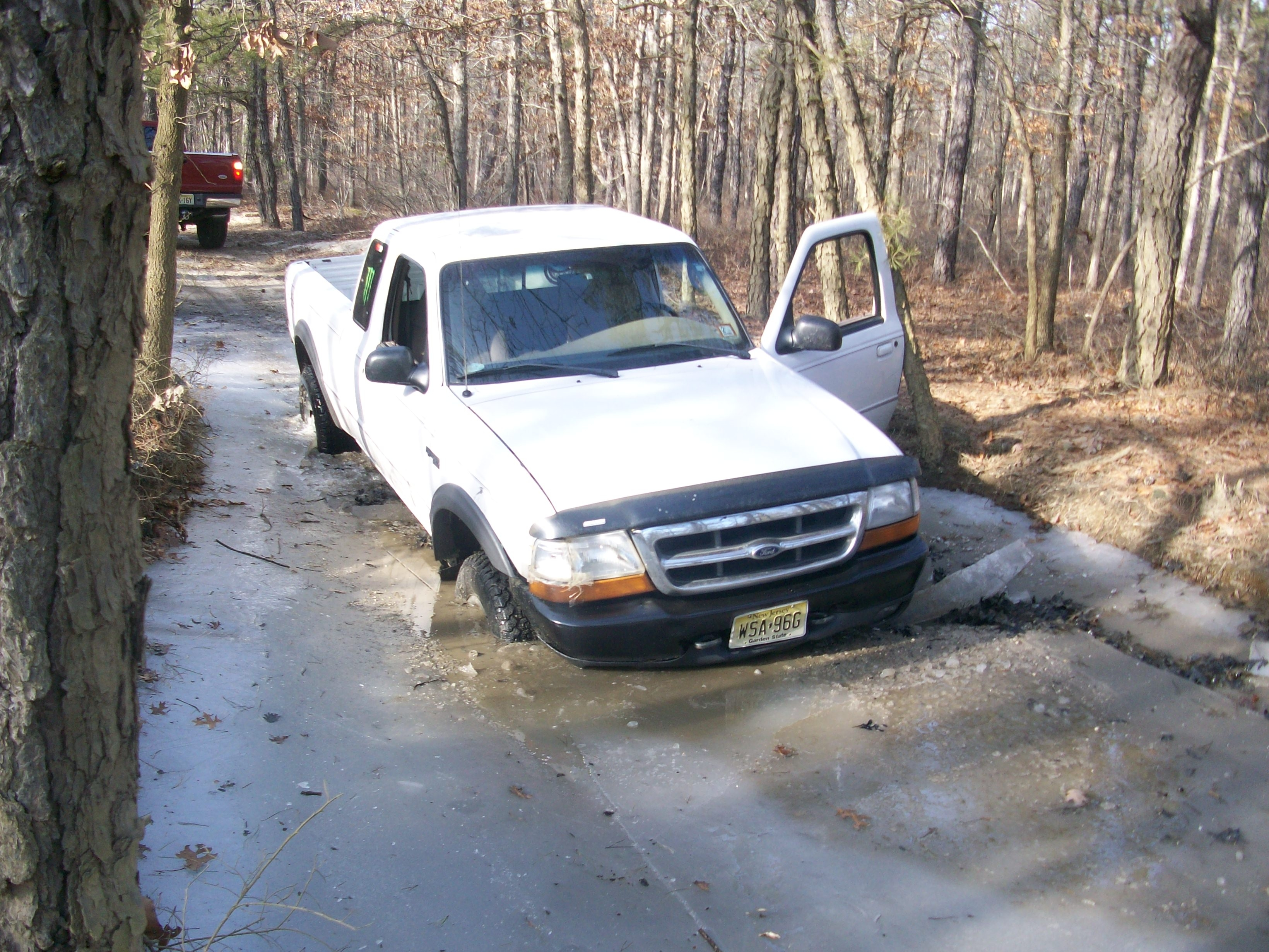 Another Kingoverace 1998 Ford Ranger Regular Cab post... - 14289549